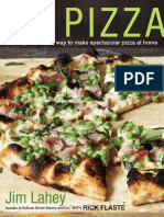 Recipes From My Pizza by Jim Lahey and Rick Flaste