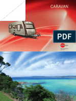Buerstner Catalogo Completo Caravans IT 2011