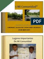 Las Delicias Paquete 2