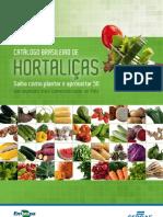 livro de verduras