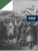 Διονύσιος Κόκκινος, Η Ελληνική Επανάστασις Τόμος 1