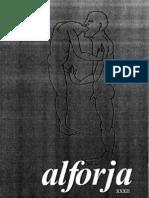 Alforja article