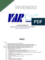catalogo ntc
