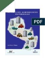 Actores Del Agronegocio en Paraguay - PortalGuarani