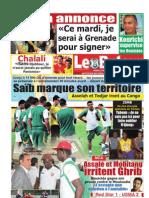 LE BUTEUR PDF du 23/08/2011