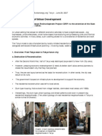 The Tokyo Model of Urban Development Echanove 1.7.07 (1)