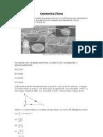 Matemática ( assuntos variados)