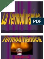 La Termodinamica