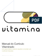 Manual Do Cv Vitamin Ado