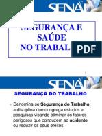 AULA 01 - SEGURANÇA BÁSICA