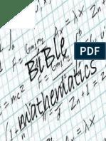Bible Mathematics