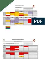 horarios 2011-II