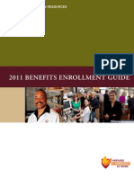 Benefits Enrollment Guide