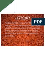 IKTIQAD
