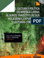 Jóvenes, cultura y política en América Latina (1960-2000)