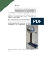 Generadores Electrostáticos3