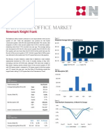 2Q11 Baltimore Office Market Report