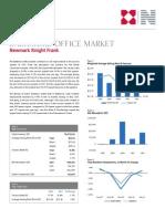 2Q11 Baltimore Office Market Report