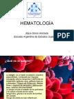 Fundamentos de Laboratorio - Nº3 - Sangre