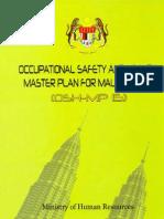 Osh Master Plan 2015