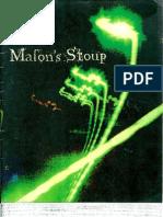 Mason's Stoup 7 [turn up the gain]