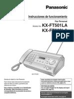 KX-FT501LA_SP