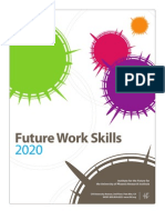 Future Skills 2020 Research Report