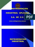 RefrigeracionIndustrialRRREF