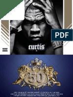 Digital Booklet - Curtis