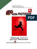 Photoshop curso
