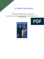 Keyboard Wizardry - Jordan Rudess