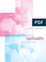 29236904 Sustainability and Spirituality