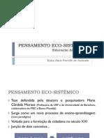 Aula_Pensamento Ecossistêmico