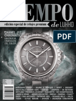 Tiempo - Luhho
