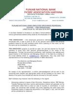 PNB Samadhan Scheme