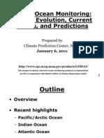 Global Ocean Monitoring Current-1
