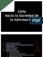 Chile Hacia
