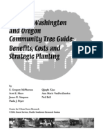 CUFR 164 Western WA or Tree Guide