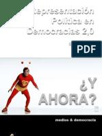 Política en Democracia 2.0 - Juan Fernando Giraldo