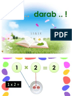 Math Pend.Khas - Operasi Darab