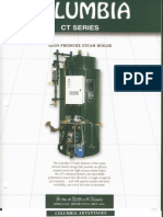 PDF CT Series Specifications