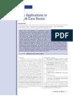 RFID Applications May10