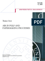Air in Pulp & Paper