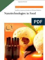 Food Nano