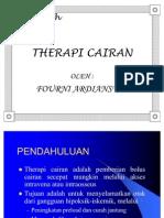 THERAPI CAIRAN