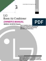 LG manual