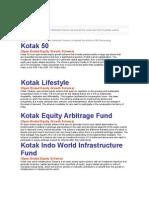 Basics of Mutual Funds Pakaj