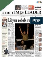 Times Leader 08-23-2011