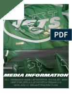 110810 Preseason Week 1 New York Jets at Houston Texans