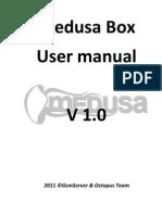 Medusa Box Manual En